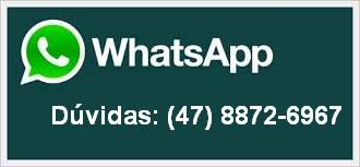 WhatsApp para Informações sobre Alogamento/MegaHair