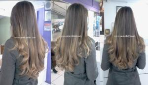 Ombre Hair Joinville