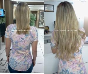 Mega Hair em Joinville Jane Voltolini