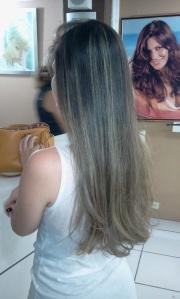 Ombré Hair Joinville