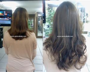 Mega Hair em Joinville