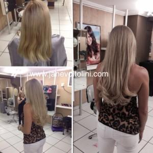 Jane Voltolini Mega Hair
